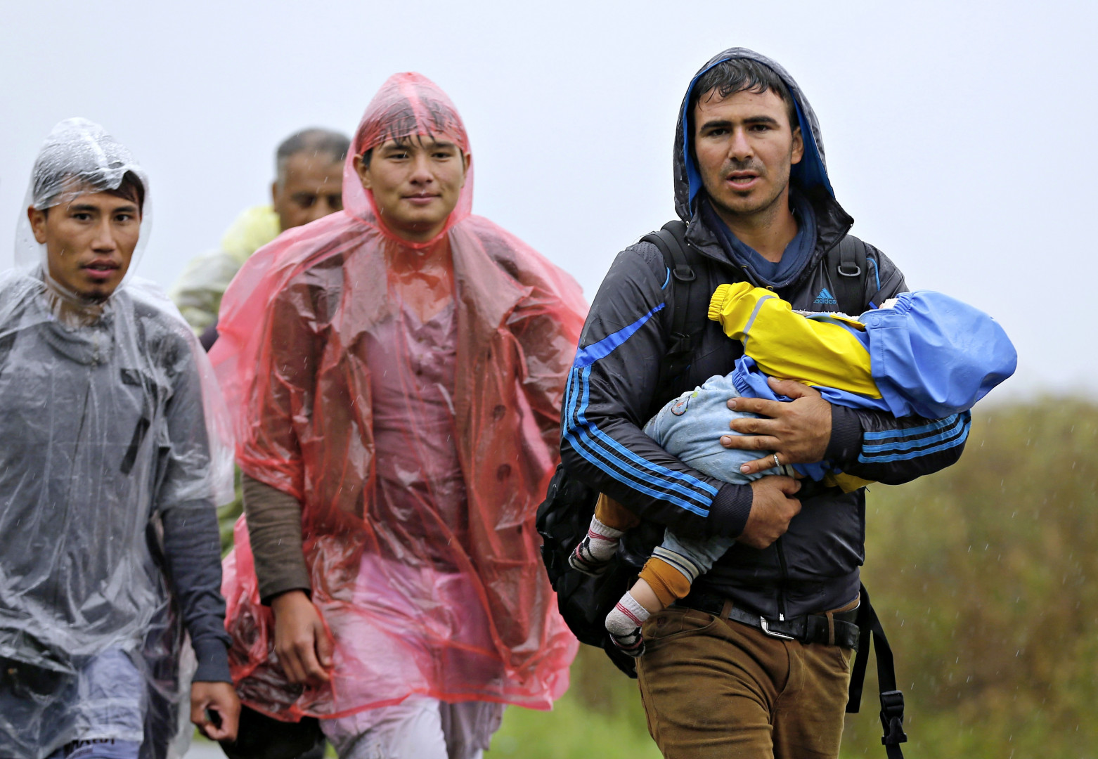 Hass Auf Flüchtlinge