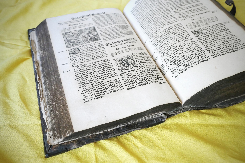 Bibel Stichwortsuche